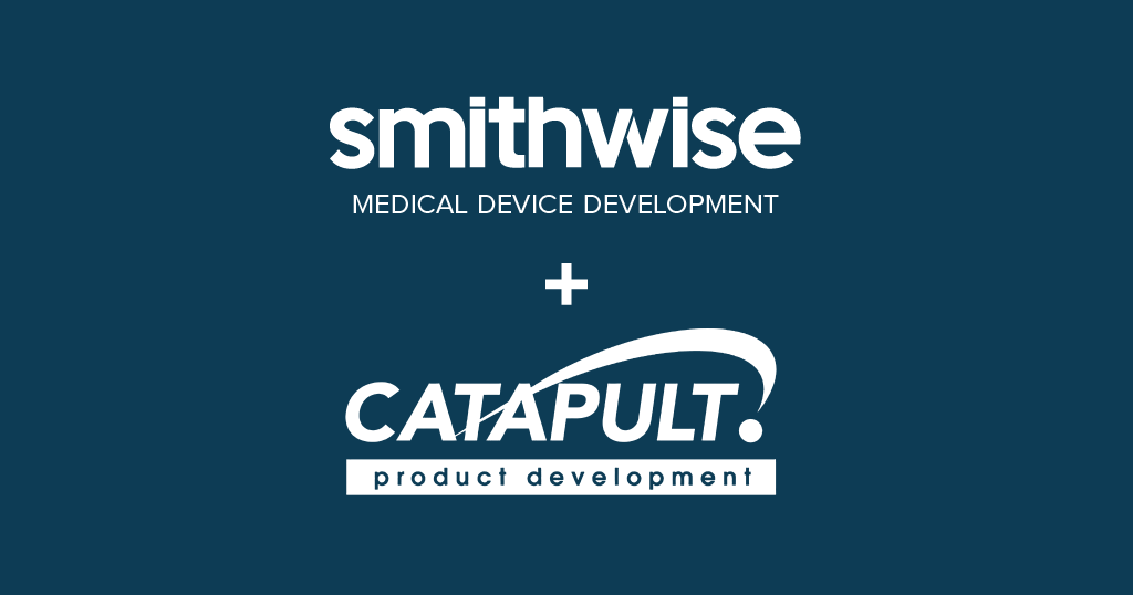 Catapult and Smithwise Announce They're Combining Teams